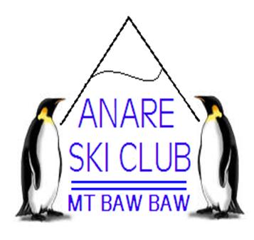 Anare Ski Club Logo