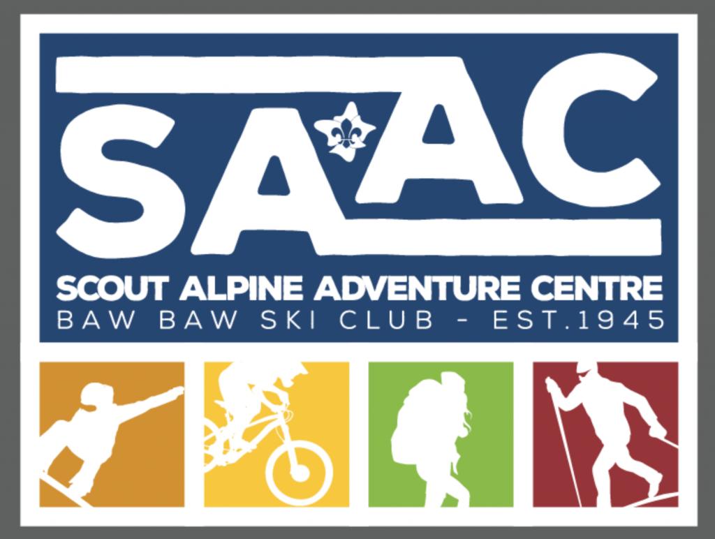 Baw Baw Ski Club Logo