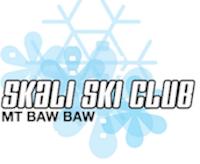 Skali Ski Club Logo