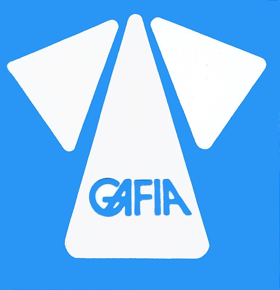 Gafia Lodge Logo
